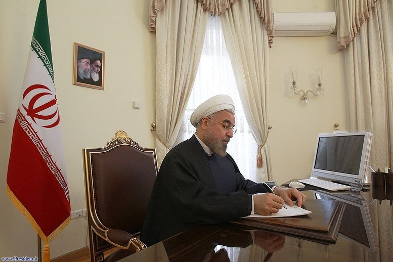روحانی سالروز استقلال لبنان را تبریک گفت