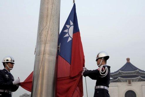 سفر محرمانه یک مقام آمریکایی به تایوان