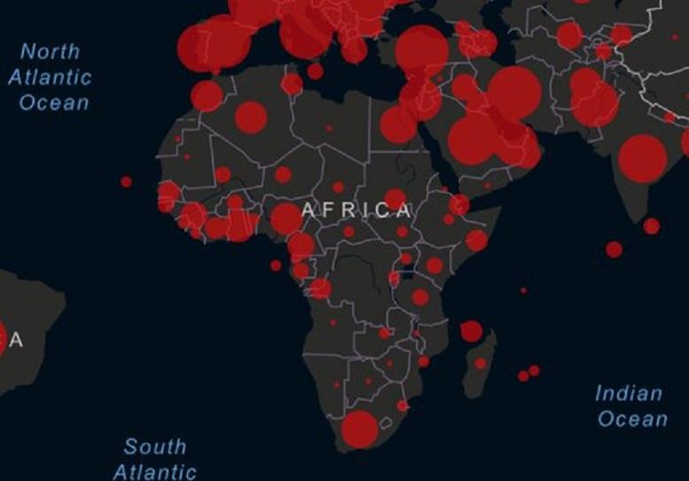 چرا کشورهایآفریقایی بهتر ازسایرین کرونا را کنترل کردند؟