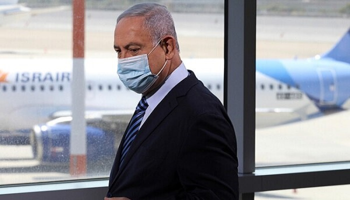 نتانیاهو به امارات سفر میکند