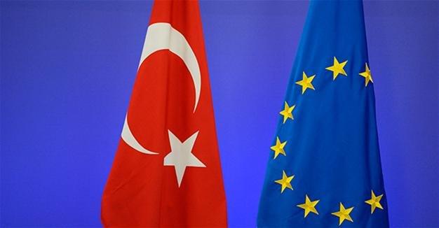 اعلام آمادگی رهبران اروپا برای گفتگو با ترکیه