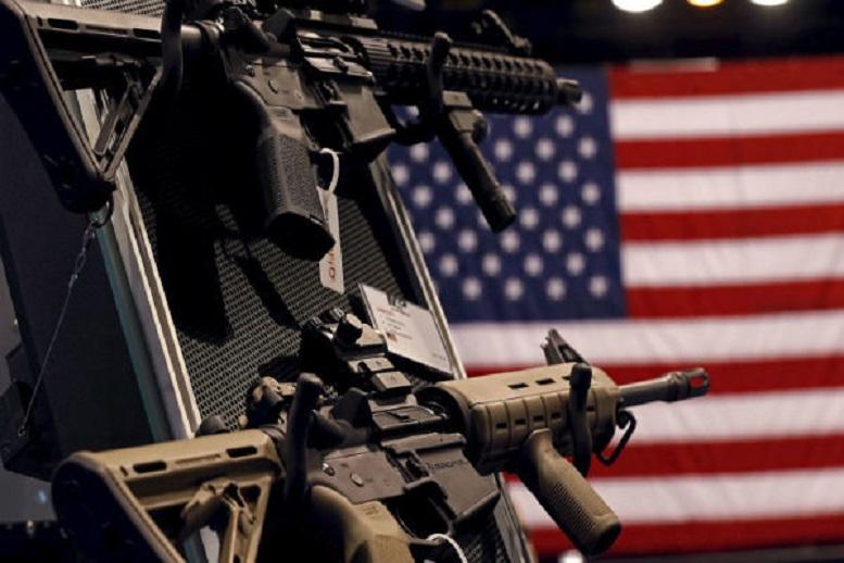 آمریکا یک میلیارد دلار سلاح به مغرب می فروشد