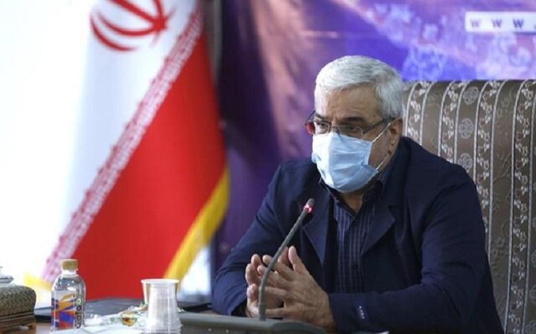 تمامیت ارضی ایران خدشه پذیر نیست