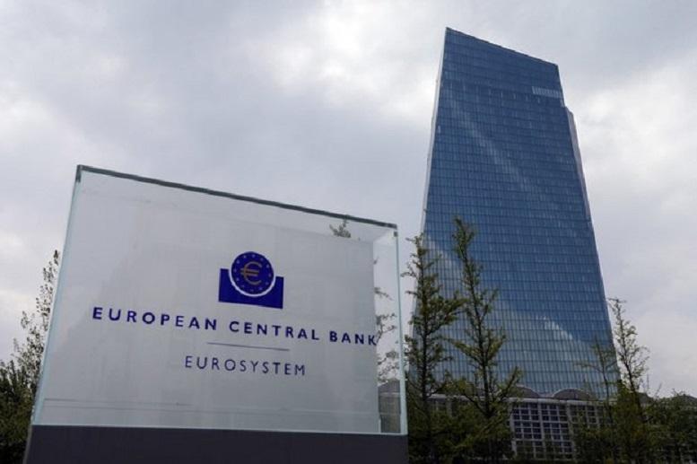 افزایش رقم بسته کمک کرونایی در بانک مرکزی اروپا