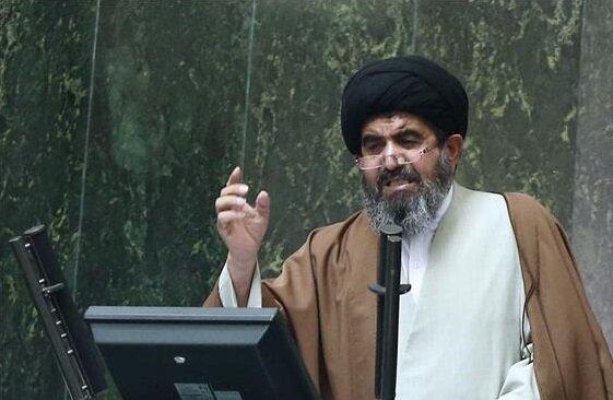 موسوی لارگانی خواستار عذرخواهی اردوغان شد
