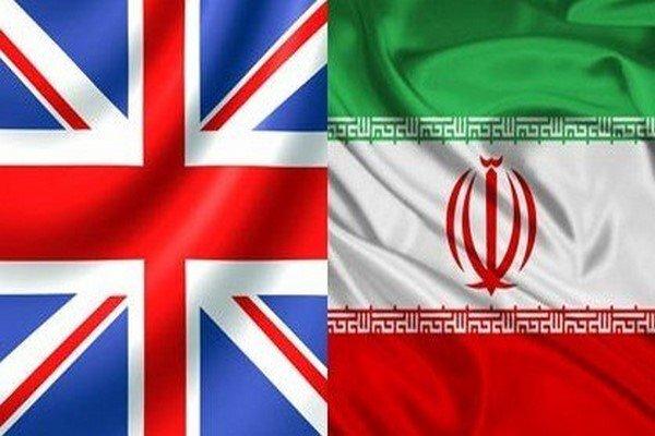 یک مقام انگلیسی برای ایران تعیین تکلیف کرد!