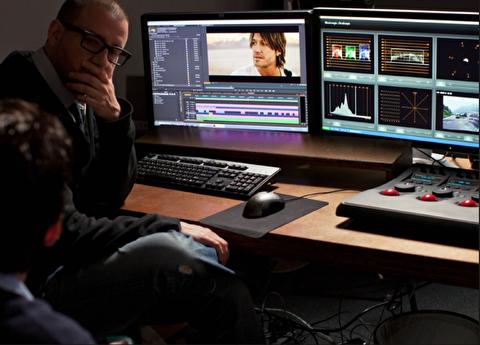 آموزش ساخت فیلم کوتاه ؛ تدوین