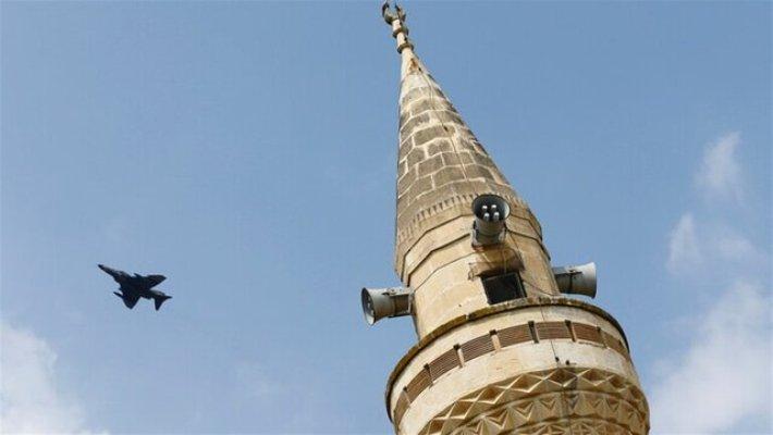 حمله هوایی ترکیه به مناطقی در کردستان عراق