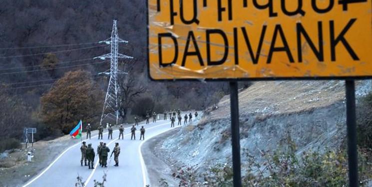 تذکر مسکو به باکو و ایروان برای پایبندی به آتشبس