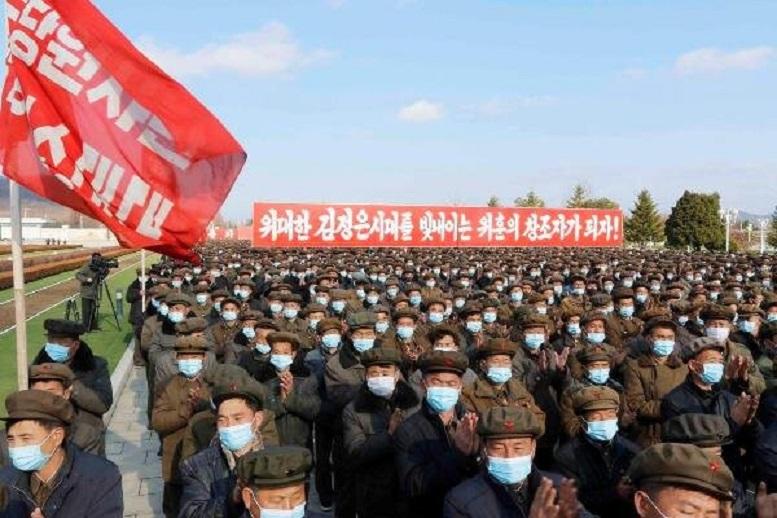 کره شمالی به سوءاستفاده از شیوع کرونا متهم شد