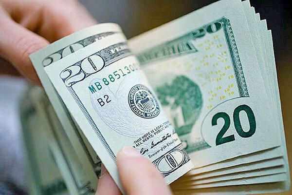 قیمت دلار در بازار امروز یکشنبه ۲۳ آذرماه ۹۹/ افت ۱۰۰ تومانی دلار آمریکا