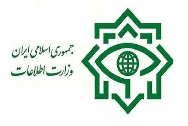 انهـدام شبکه اخـلال در نظام ارزی توسط وزارت اطلاعات
