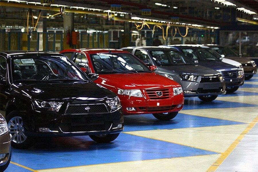 آزادسازی قیمت خودرو به کجا رسید؟ / ۱۰ خودروی پیشنهادی کدامند؟