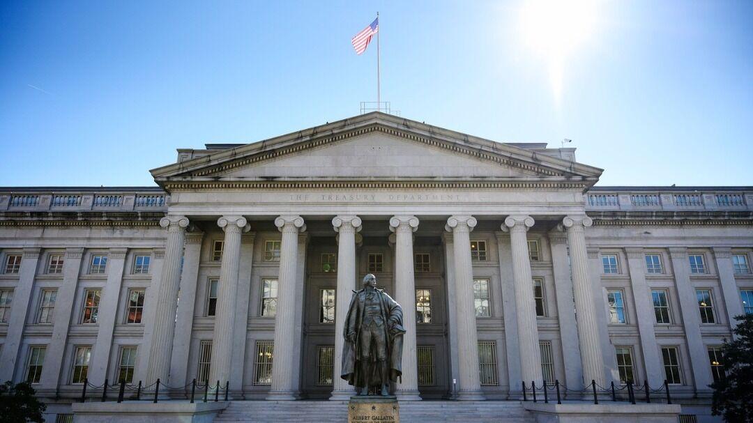 حمله گسترده سایبری به وزارت خزانه داری آمریکا/ سرقت گزارش های حساس