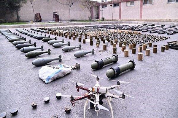 احضار سفرای آلمان و فرانسه به وزارت خارجه ایران/حملات برق آسای انصارالله یمن به ارتش عربستان/ تصویب پیشنویس طرح همکاری امنیتی و نظامی میان کشورهای عربی/ کشف مقادیر زیادی سلاح و مهمات اسرائیلی در جنوب سوریه