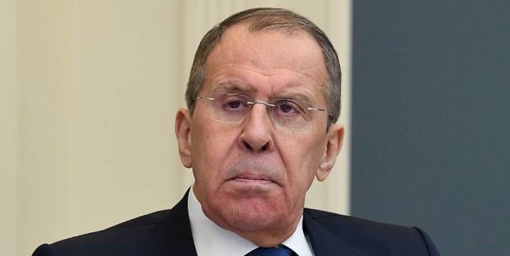 واکنش لاوروف به تحریمهای آمریکا علیه ترکیه