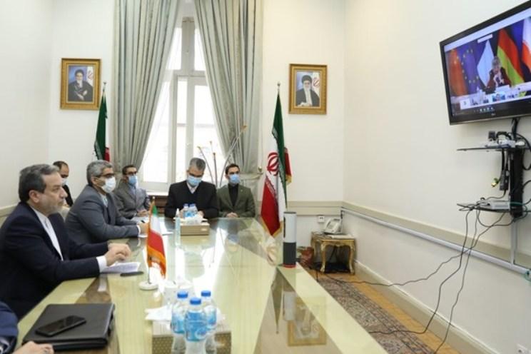 ایران نمیتواند تمام هزینههای اجرای برجام را متقبل شود