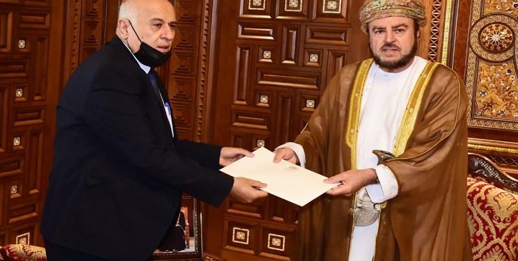 تاکید عمان بر موضع خود در حمایت از آرمان فلسطین