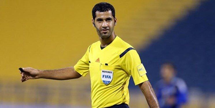 تیم داوری فینال لیگ قهرمانان آسیا مشخص شد