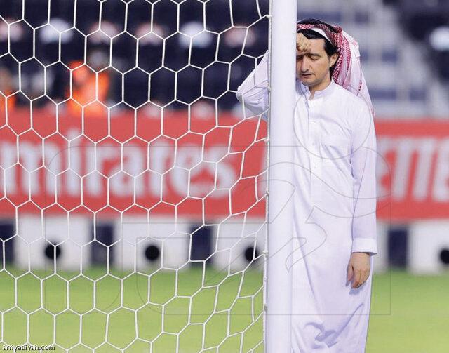 بیانیه تند پرسپولیس علیه عربستانیها در شب فینال!