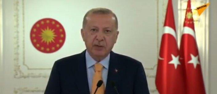 اردوغان: اروپا به وعدههایش در قبال ترکیه عمل کند
