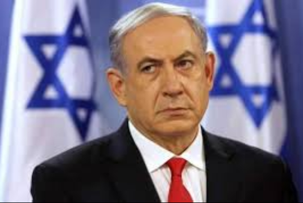 نتانیاهو شبانه به عربستان رفت