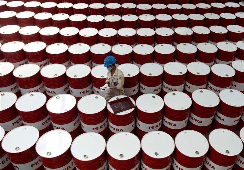 قیمت نفت نزدیک به ۴۶ دلار شد