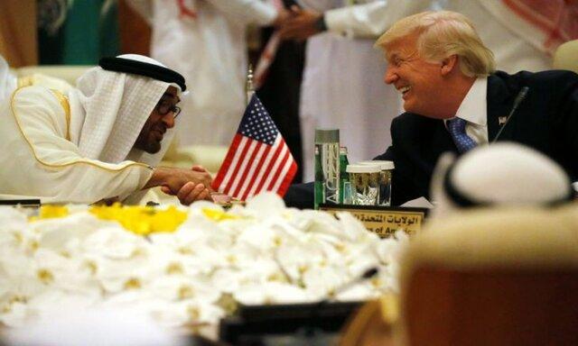 گفتگوی ترامپ و بن زاید درباره پیشبرد توافق صلح با تل آویو/بسته های پیشنهادی ترکیه به عراق در سفر الکاظمی/ تداوم حملات ترکیه به اقلیم کردستان عراق/ نشست سهجانبه مقامات تشکیلات خودگردان فلسطین، مصر و اردن