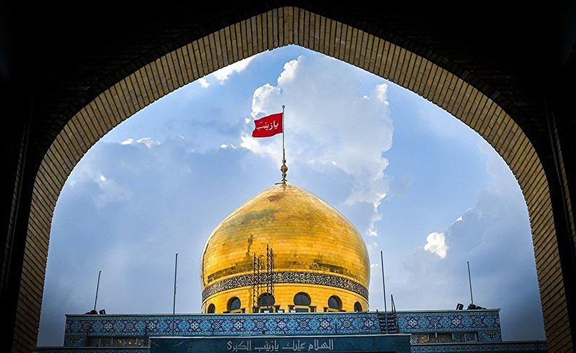 حضرت «زینب»، نگین عترت و نماد صبر و ایثار