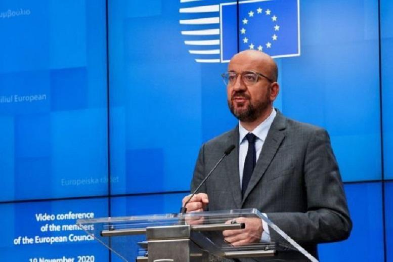 اروپا خواستار اتحاد قوی با آمریکا شد