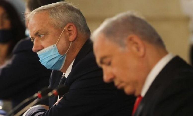 نتانیاهو خطاب به وزیر جنگ: عاقل باش!