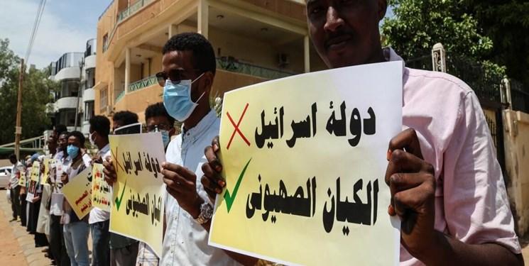 واکنش دولت سودان به سفر هیئت صهیونیستی به خارطوم