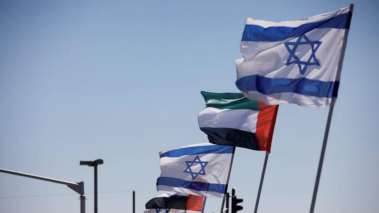 نخستین محموله کالا از اسرائیل وارد امارات شد