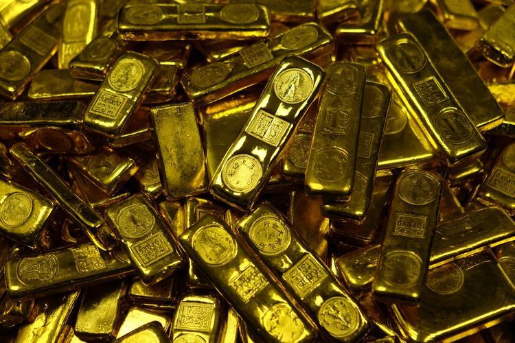 ریزش طلای جهانی متوقف شد