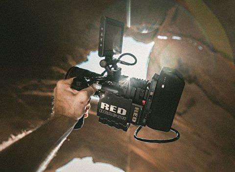 آموزش ساخت فیلم کوتاه ؛ فیلمبرداری