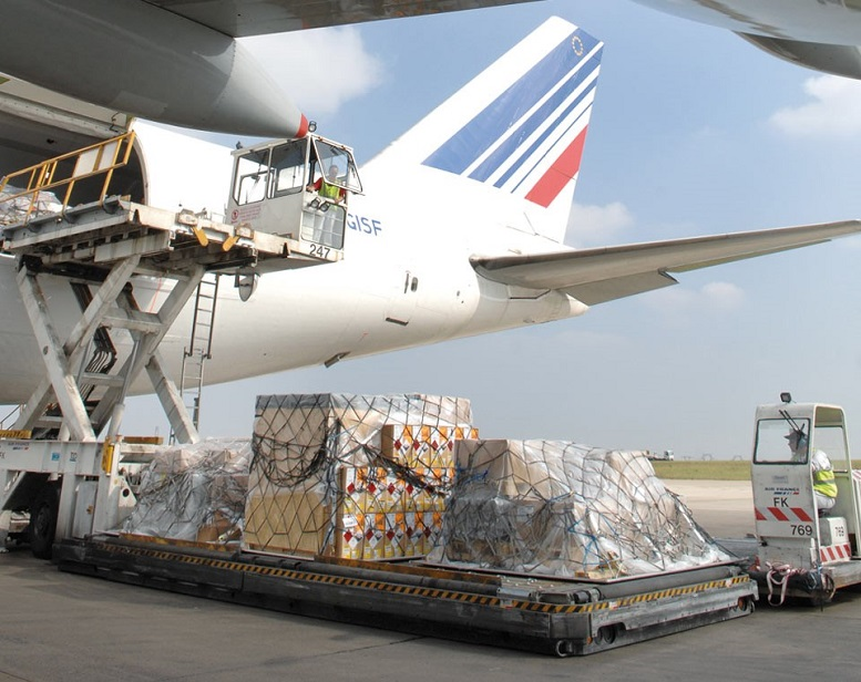 چگونگی ارسال مرسوله به خارج از کشور