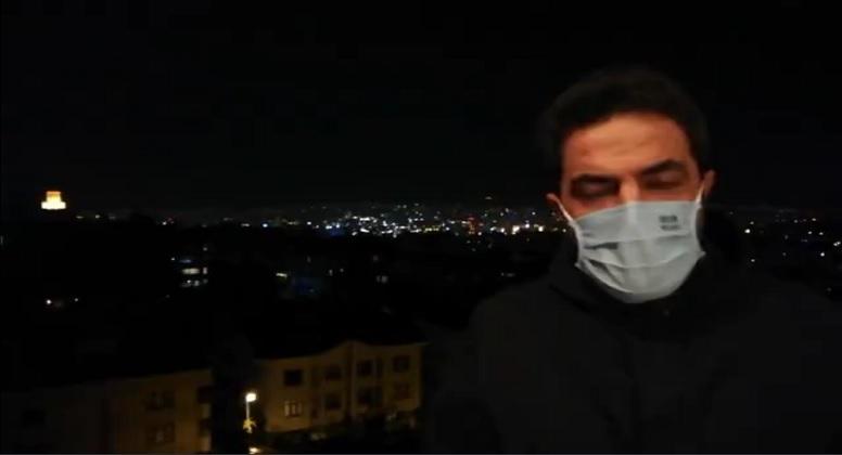 ابتلای بیش از 28 هزار شهروند ترکیه به کرونا در یک روز