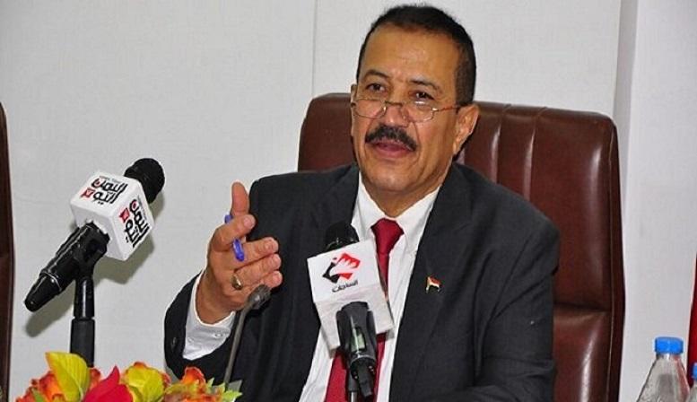 پیام وزیر خارجه یمن به وزیر خارجه کشورمان