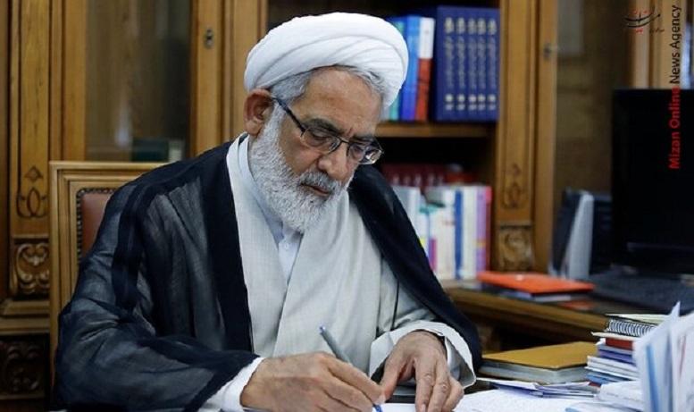 قطعا ملت ایران از خون شهید فخری زاده نخواهد گذشت