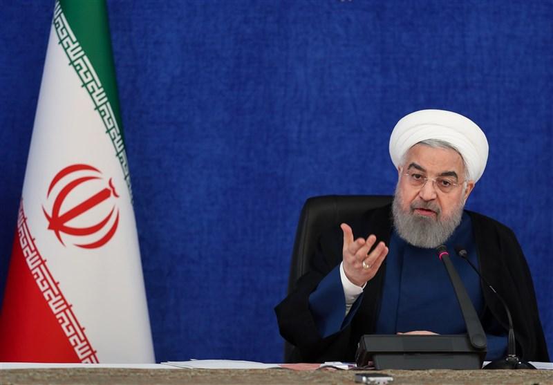 روحانی: مسئولان کشور این جنایت را بیپاسخ نمیگذارند