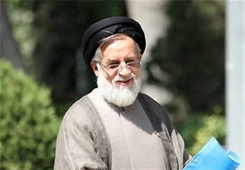 حجتالاسلام شهیدی درگذشت - تابناک | TABNAK