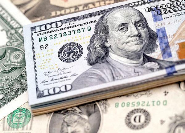 قیمت دلار در بازار امروز یکشنبه ۹ آذرماه ۹۹/ دلار ۱۰۰ تومان ارزان شد