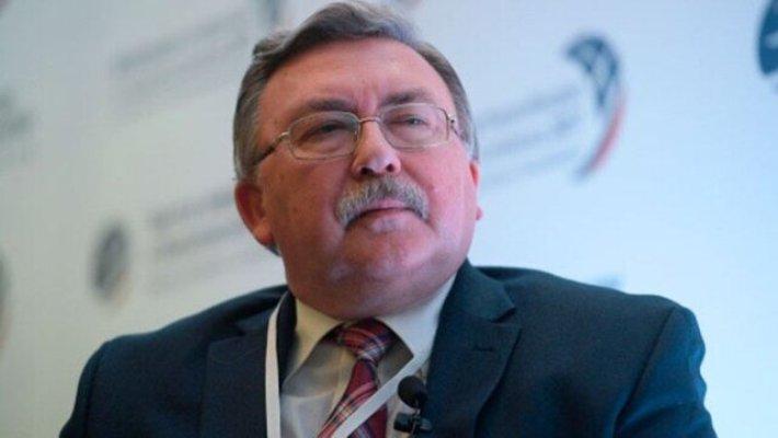 واکنش روسیه به تصمیم مجلس درباره همکاری با آژانس