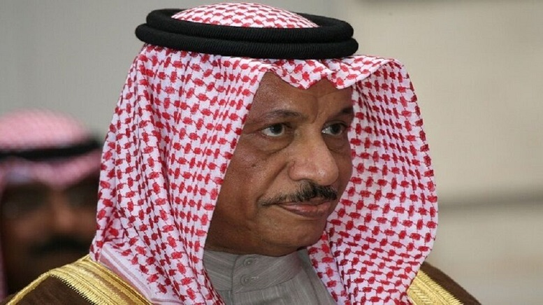 مقام پیشین کویت با اتهامهای مالی ممنوعالخروج شد