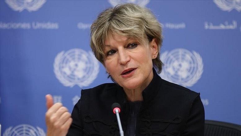 دبیرکل سازمان عفو بین الملل انتخاب شد