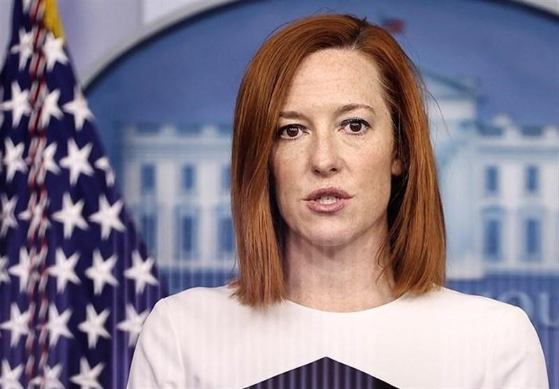 کاخ سفید:بایدن تمایلی برای دیدار با کیمجونگاون ندارد