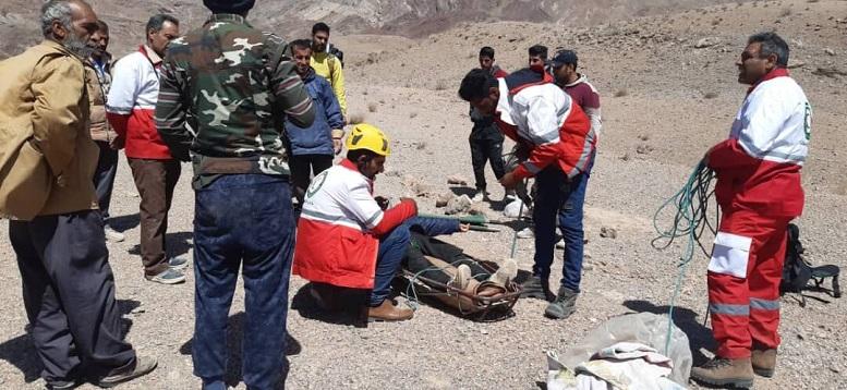۶ جوان مفقود شده خور و بیابانکی پیدا شدند