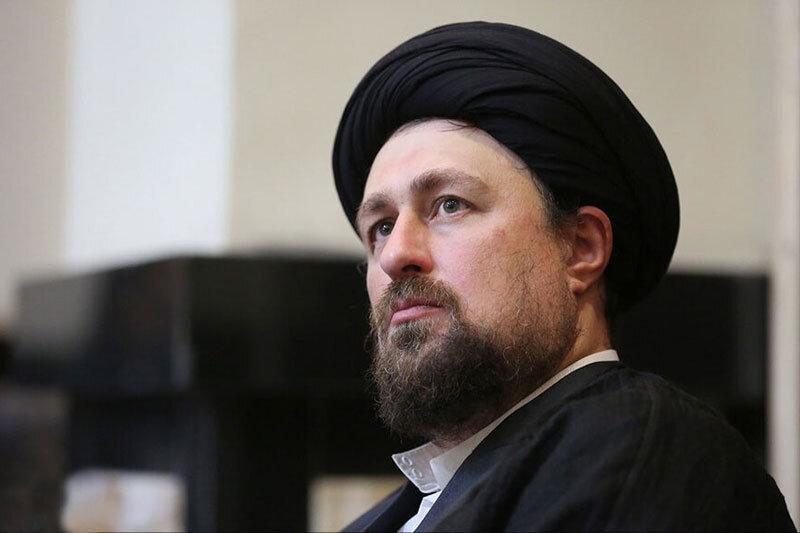 پاسخ سیدحسن خمینی به درخواستهای کاندیداتوری