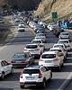 آخرین وضعیت آب و هوا و ترافیک جادهای؛ پنجشنبه ۱۲ فروردین ۱۴۰۰
