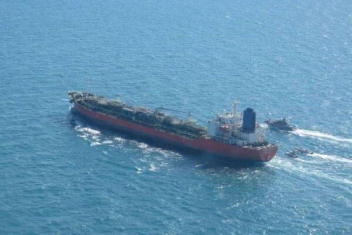 ایران احتمالاً نفتکش توقیف شده کرهای را آزاد میکند